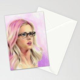 Felicity - vie en rose Stationery Cards