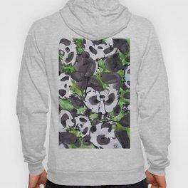 Panda Noms Hoody