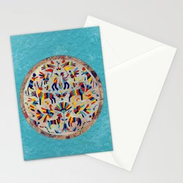 Otomi Party Stationery Cards