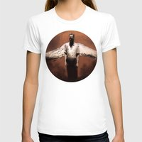 religion T-shirts featuring Losing My Religion by Zombie Rust