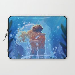 Underwater Kiss Laptop Sleeve