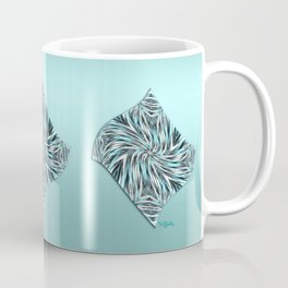 Flexible thinking Coffee Mug