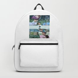 BTS LOVE YOURSELF Backpack