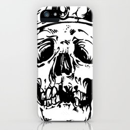 107 iPhone Case