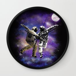 Dance with the Stars Wall Clock
