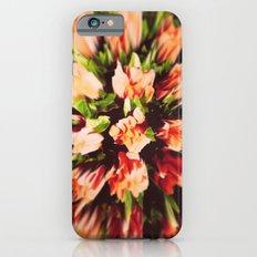 Roses II Slim Case iPhone 6s