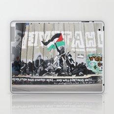 Bethlehem, Palestine Laptop & iPad Skin