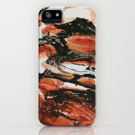 WHELVE iPhone Case