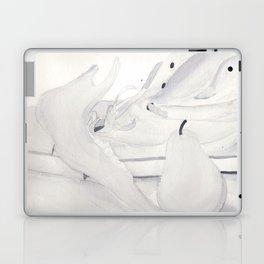 Jawline (Close Up) Laptop & iPad Skin