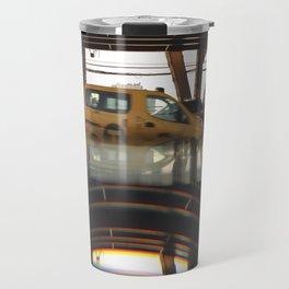 Disorder Travel Mug