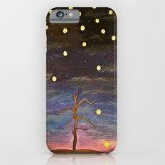 Partially Stars Slim Case iPhone 6s