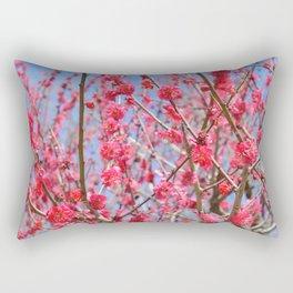 Japanese Spring #1 Rectangular Pillow