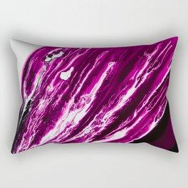 Talk Is Cheap Rectangular Pillow