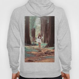 WOMAN - DRESS - WHITE - BOUQUET - FLOWERS - PHOTOGRAPHY Hoody