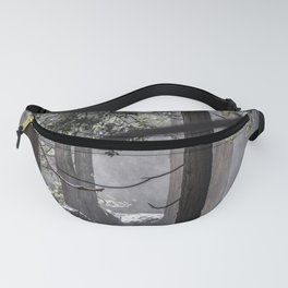 For the Beauty Fanny Pack