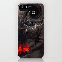 Victoria iPhone Case