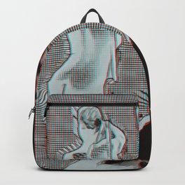 NO, SENSE Backpack
