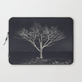 Branching Into The Stars Laptop Sleeve