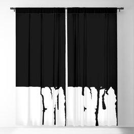 random 92 Blackout Curtain