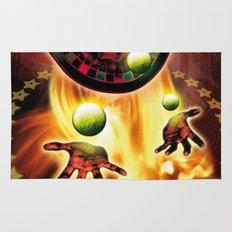 Poster Cirkus Rug