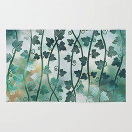 Vines of Ivy Rug