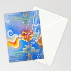 Birthday Party Stationery Cards