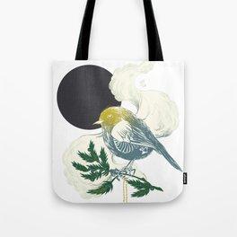 The Juniper Tree Tote Bag