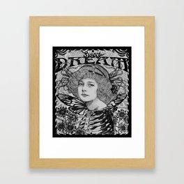 Paradise No.1 Framed Art Print