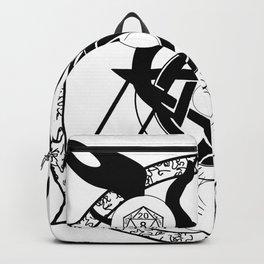 Transgeekmate Backpack
