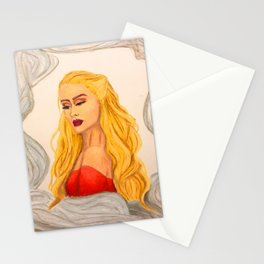 Mor of Mist and Fury Stationery Cards