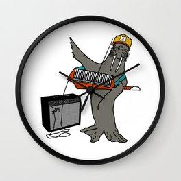 Tuskadero Slim from Flock of Gerrys Wall Clock