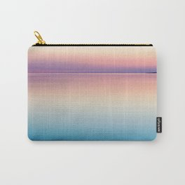 pastel sunset #society6 #decor #buyart Carry-All Pouch