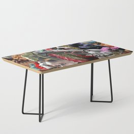 Cosmic Witchcraft Coffee Table