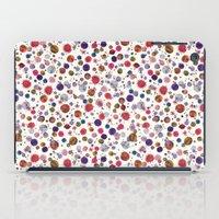 constellations iPad Cases featuring Constellations by Ninola