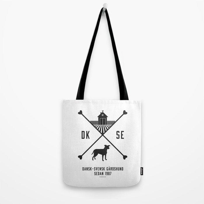 Since 1987 - black Tote Bag