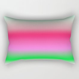 Tropical Gradient(2) Rectangular Pillow
