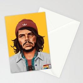 Hipstory - che guevara Stationery Cards