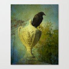 A Champion Canvas Print