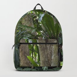 Bird's Nest in the Jungle Backpack