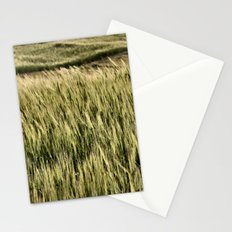 Field of Wheat Stationery Cards