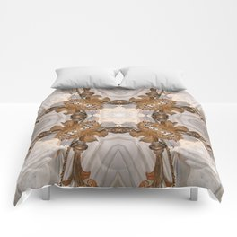 Delusions Of Grandeur - Vintage Inspired Collection Comforters