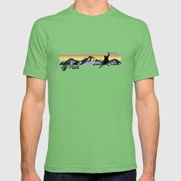 Off Piste Ski T-shirt