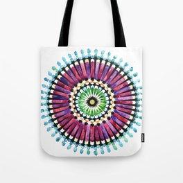 IG Mandala Tote Bag