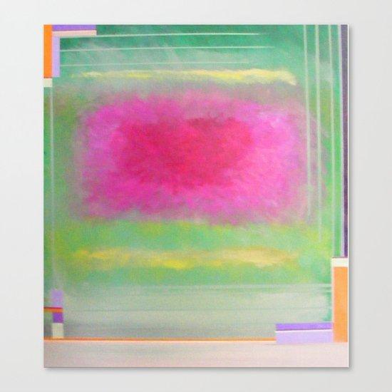 Clement Canvas Print