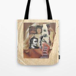 Ronnie Tote Bag