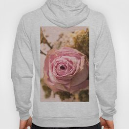 ...Beauty that never fades... Hoody