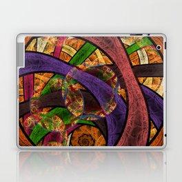 Circle Jerk Laptop & iPad Skin