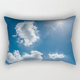 Your Sun Rectangular Pillow