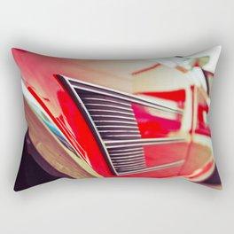 Buick details Rectangular Pillow