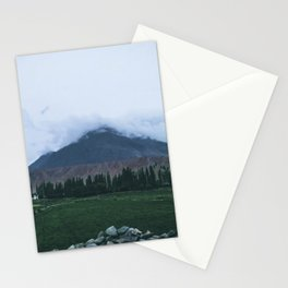 Kashmir: Heaven of India Stationery Cards